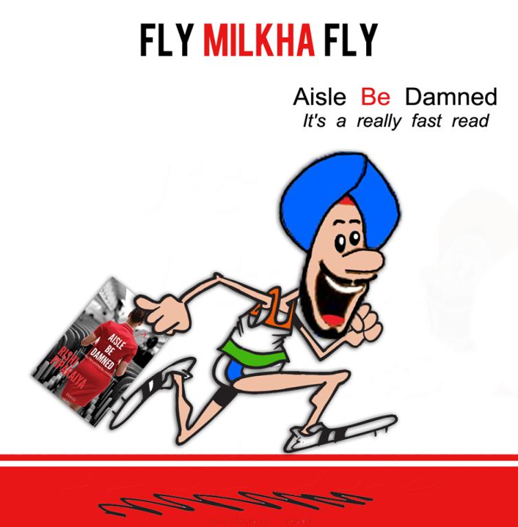 Fly Milkha Fly