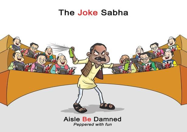 The Joke Sabha